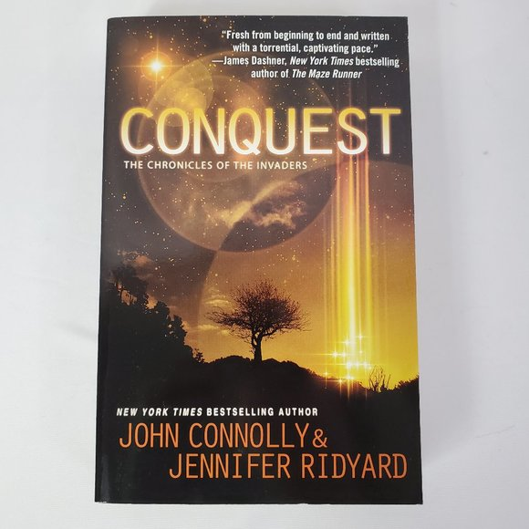 FREE with Purchase Conquest